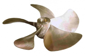 Thruster_Propeller